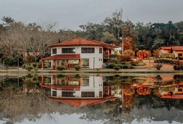 Hotel fazenda no Paraná: aproveite a união do conforto com a natureza