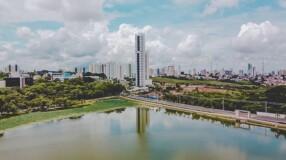 Parque das Águas em Cuiabá: como se divertir nesse cartão postal
