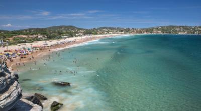 Praia de Geribá: imagens e vídeos da paradisíaca atração de Búzios