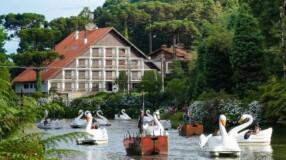 Lago Negro: como curtir o melhor da atração em Gramado