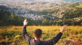 Morro Reuter: conheça esse belo e romântico destino na Serra Gaúcha