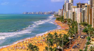Praia de Boa Viagem: visite o mais efervescente ponto turístico do Recife