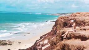 Praia do Amor: apaixone-se pelo litoral do Rio Grande do Norte