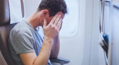 Jet lag: entenda sobre esse problema muito comum em viagens longas