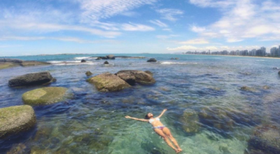 Praia da Costa: conheça esse destino paradisíaco no Espírito Santo