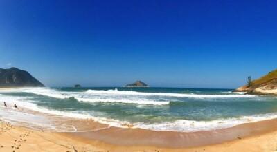 Praia de Grumari: o que saber antes de visitar esse paraíso do Rio