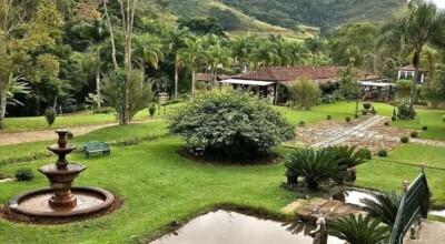 Rio das Flores: conheça a deslumbrante cidade da região serrana do Rio
