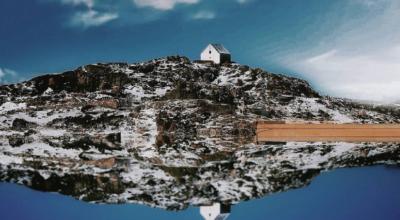Serra da Estrela: a bela e gelada área de preservação em Portugal