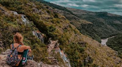 Cânion Guartelá: uma aventura em meio à natureza perto de Curitiba