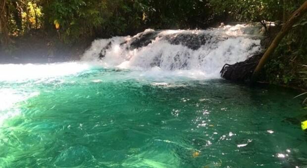 Cachoeira do Formiga: conheça a mais bela queda d'água do Jalapão