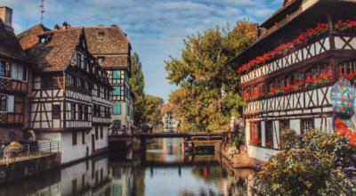 Estrasburgo: conheça essa encantadora cidade do leste da França