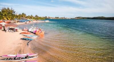 Lagoa de Arituba: conheça esse paraíso no Rio Grande do Norte