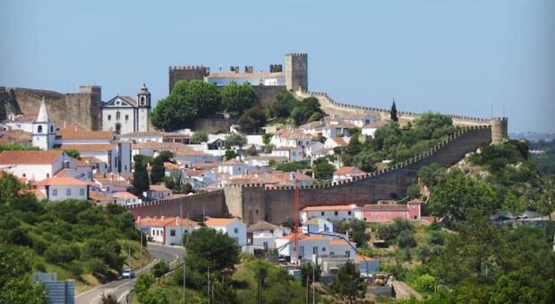 Óbidos: saiba o que fazer na histórica cidade portuguesa