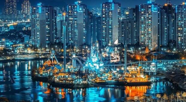 Parques na Coreia do Sul: 10 atrações para curtir em Seul e região