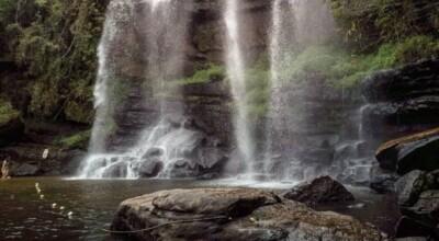 Cachoeira da Mariquinha: descubra a beleza desse destino no Paraná