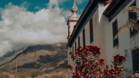 Catas Altas: uma pequena cidade cheia de história e belezas naturais