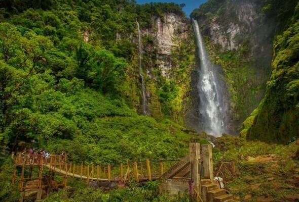 Corupá: um destino incrível para praticar ecoturismo em Santa Catarina