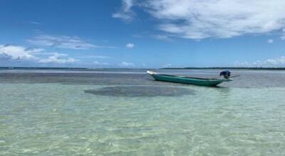 Moreré: descubra piscinas naturais incríveis para curtir as suas férias