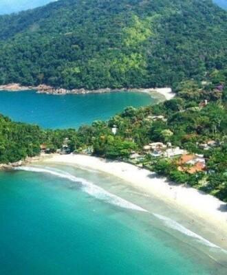 Praia do Lázaro: encante-se com o litoral sul de Ubatuba