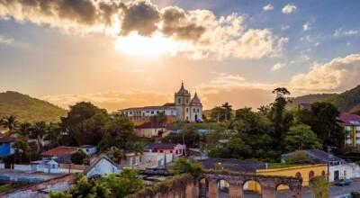 Antonina: apaixone-se por essa cidade histórica do litoral do Paraná