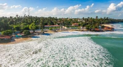 Paracuru: conheça esse paraíso de belas praias no litoral do Ceará