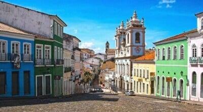 Pelourinho: 14 motivos para conhecer o Centro Histórico de Salvador