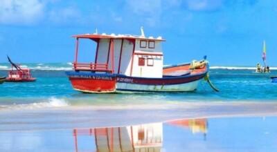 Praia do Cupe: descubra 10 atrações imperdíveis para curtir as férias