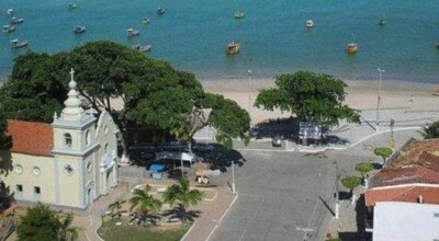 São José da Coroa Grande: visite esse paraíso em Pernambuco