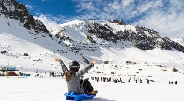 Farellones: guia completo para curtir esse parque de diversões na neve