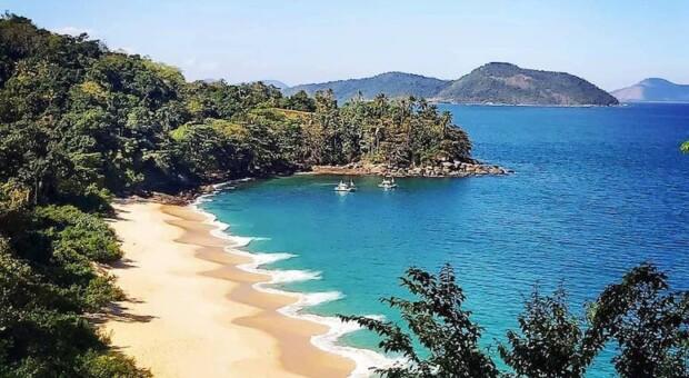 Mangaratiba: passeios para fazer nesse verdadeiro paraíso carioca