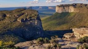 Morro do Pai Inácio: o grandioso cartão postal da Chapada Diamantina