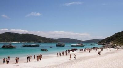 Praia do Farol: conheça uma das praias mais bonitas do Brasil