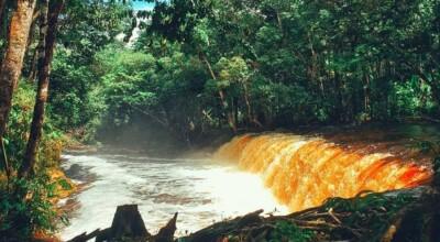 Presidente Figueiredo: conheça o paraíso das cachoeiras no Amazonas