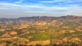 Conheça os encantos de Andradras (MG), terra do vinho e de belezas naturais