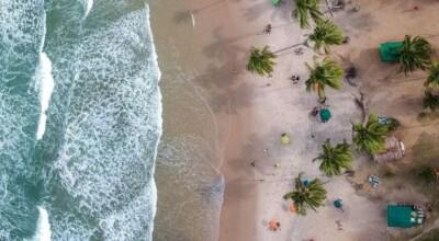 Itacaré e seus encantos: descubra cenários inesquecíveis na Bahia