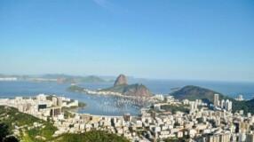 Mirante Dona Marta: descubra uma das vistas mais bonitas do Rio