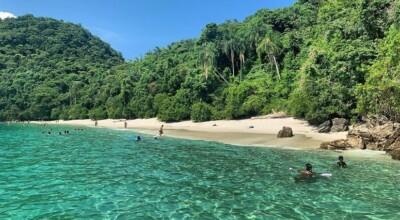 Praia do Dentista: saiba como curtir esse paraíso em Angra dos Reis