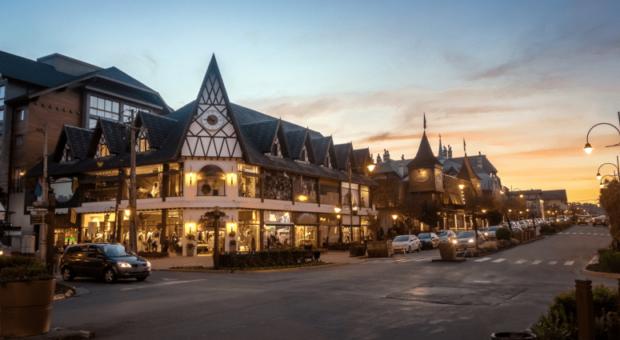 7 opções de Airbnb em Gramado para a sua viagem ser ótima