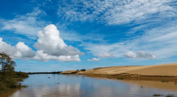 Delta do Parnaíba: um arquipélago cheio de beleza e natureza no PI