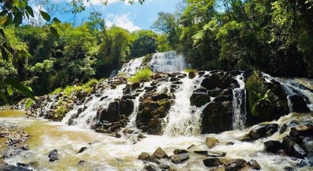 Faxinal, a terra da aventura e de cachoeiras incríveis no Paraná