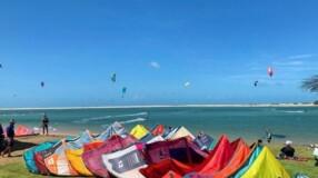 Itarema: conheça lindas praias cearenses para praticar esportes náuticos