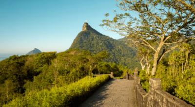 Parque Nacional da Tijuca: conheça as melhores trilhas do Rio de Janeiro