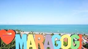 Apaixone-se por Maragogi, o paraíso da Costa dos Corais em Alagoas