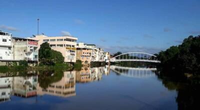 7 atrações para curtir em Nova Venécia, a capital do granito
