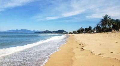 Praia da Cocanha: um dos locais mais bonitos de Caraguatatuba