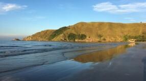 Praia de Barequeçaba: saiba como curtir esse paraíso em São Sebastião