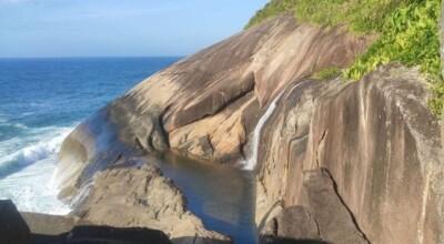 Cachoeira do Saco Bravo: visite esse deslumbrante atrativo de Paraty