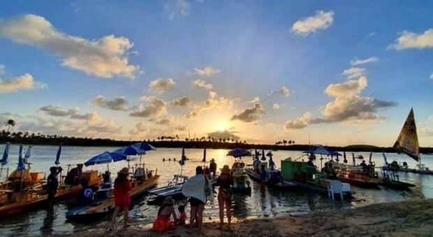 Descubra as belezas e atrações maravilhosas da Praia de Maracaípe