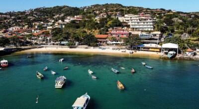 10 opções de Airbnb em Búzios para curtir férias paradisíacas