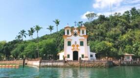 Ilha dos Frades: um paraíso imperdível na Baía de Todos os Santos